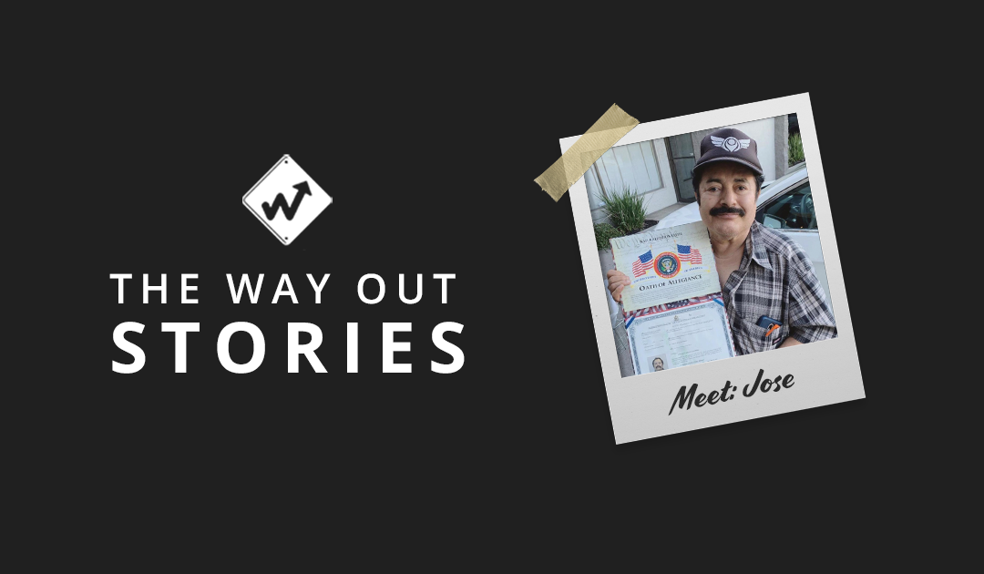 Meet Jose | The Way Out Stories