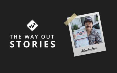 Meet Jose   The Way Out Stories