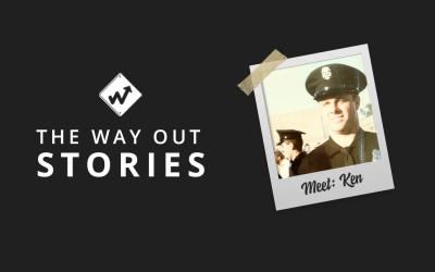 Meet Ken   The Way Out Stories